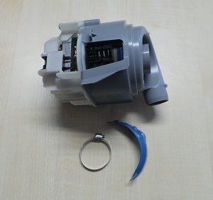 Komplette Heizpumpe von Bosch geeignet für Geschirrspülmaschine SMV53L006B/47
