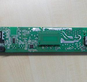programmierte Elektronik von Candy Hoover geeignet für Trockner GDX H8A2TCEX