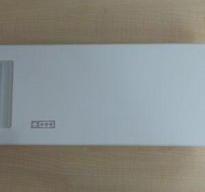 Gefrierfachtür von Privileg geeignet für Kühlschrank 5140744