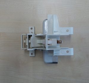 Türschloss von Exqusit geeignet für Geschirrspülmaschine EGSP-130EB