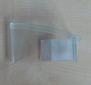 Halter von Liebherr geeignet für Einbau-Kühlschrank EK 1710-20G
