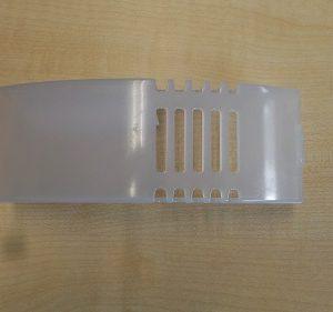 Haube Licht von Liebherr geeignet für Einbau-Kühlschrank EK 1710-20G
