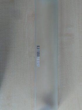 Deckel für Butterfach mitte von Liebherr geeignet für Einbau-Kühlschrank EK 1710-20G