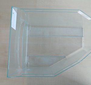 Gemüseschale lang von Liebherr geeignet für Einbau-Kühlschrank EK 1710-20G
