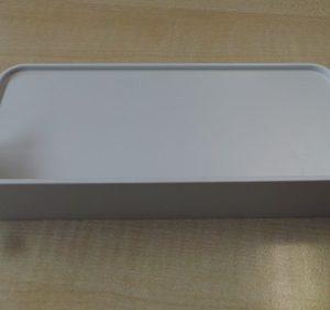 kleines Abstellfach für Kühlschrank Siemens KI18LE1/03 GEBRAUCHT