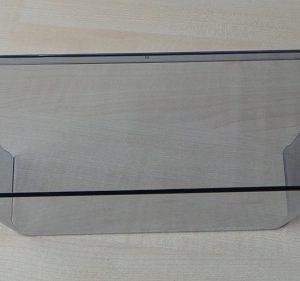 Abdeckung für Abstellfach für Kühlschrank Siemens KI18LE1/03