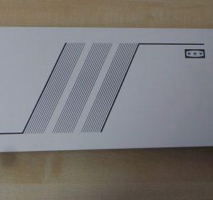 Gefrierfachtür für Kühlschrank Siemens KI18LE1/03 GEBRAUCHT
