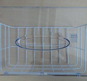 Abdeckung+Behälter für Amica Gefrierschrank GS15496W