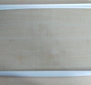 Glasplatte für Küppersbusch Kühl-Gefrierkombination IKE 230-1 GEBRAUCHT