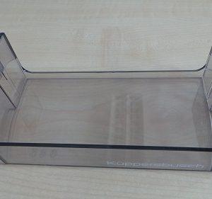 Türfach für Küppersbusch Kühl-Gefrierkombination IKE 230-1 GEBRAUCHT