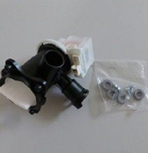 Laugenpumpe von Bosch geeigent für Waschmaschine WAW 285 H2 /14