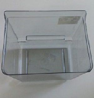 Schale kurz von Liebherr geeignet für Kühlschrank KIR 1760 Index 22B