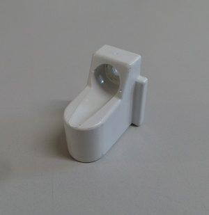 Scharnier von Indesit geeignet für Kühlschrank GF 160 AI