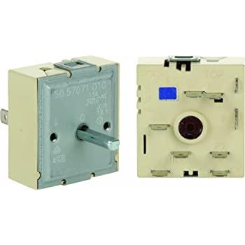 5057071010 ENERGIE EINSTELLUNG CANDY/HOOVER